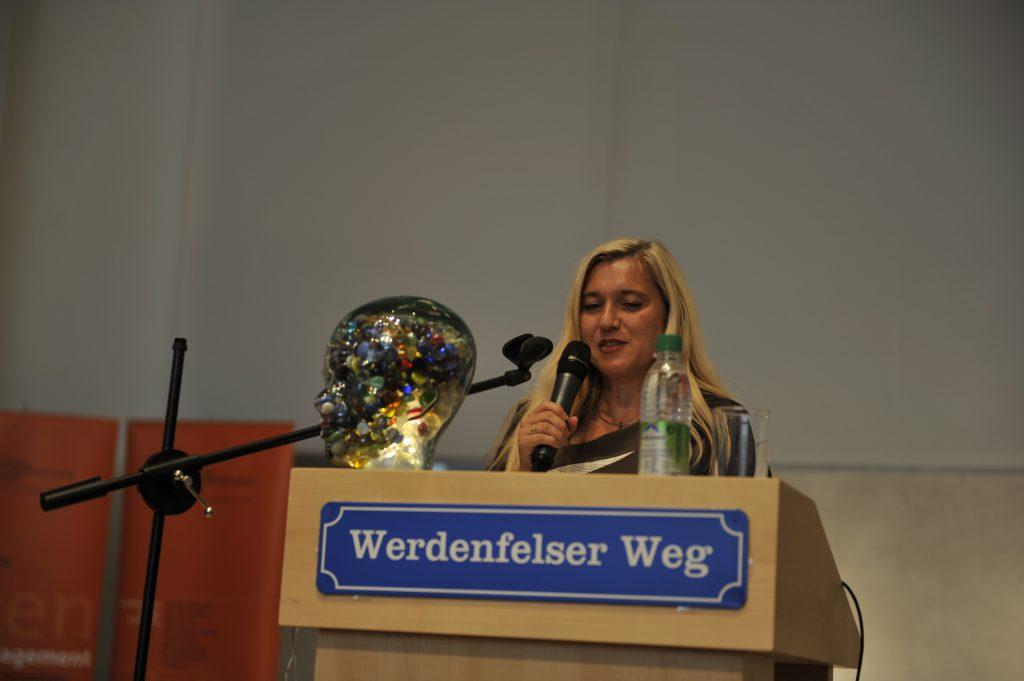 Schlußwort Staatsministerin Melanie Huml, MdL