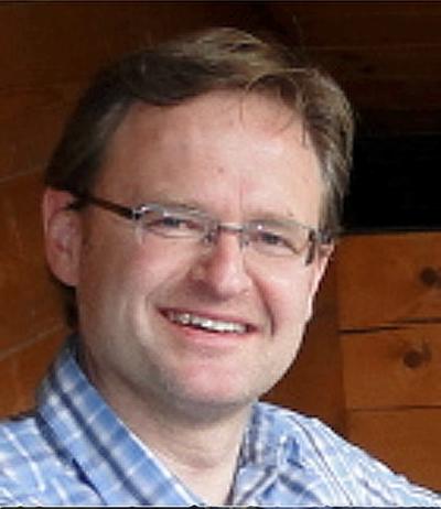 Portrait Josef Wassermann
