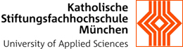 Logo Katholische Stiftungshochschule München