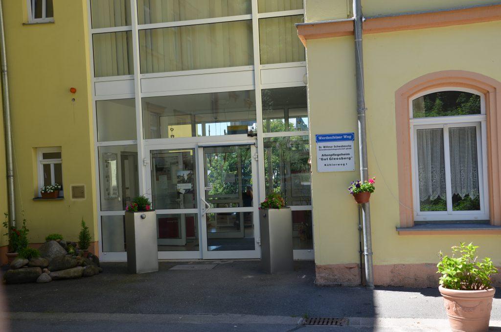 Gut Gleesberg
